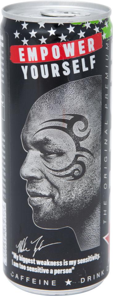 Напиток Black Energy Mojito энергетический со вкусом Мохито 250мл