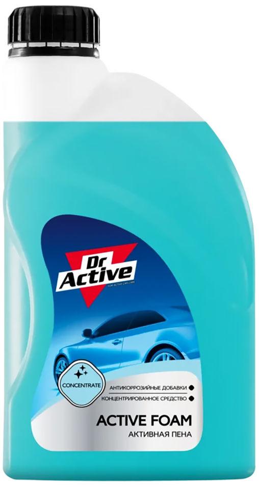 Автошампунь Dr. Active Active Foam 1л