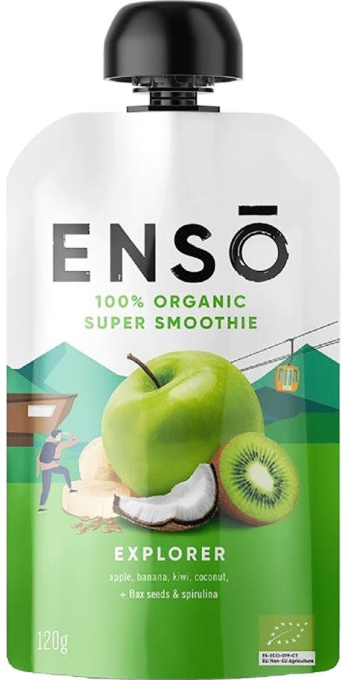 Смузи Enso Explorer 120г