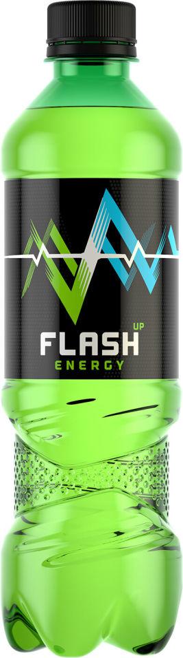 Напиток Flash Energy энергетический 500мл