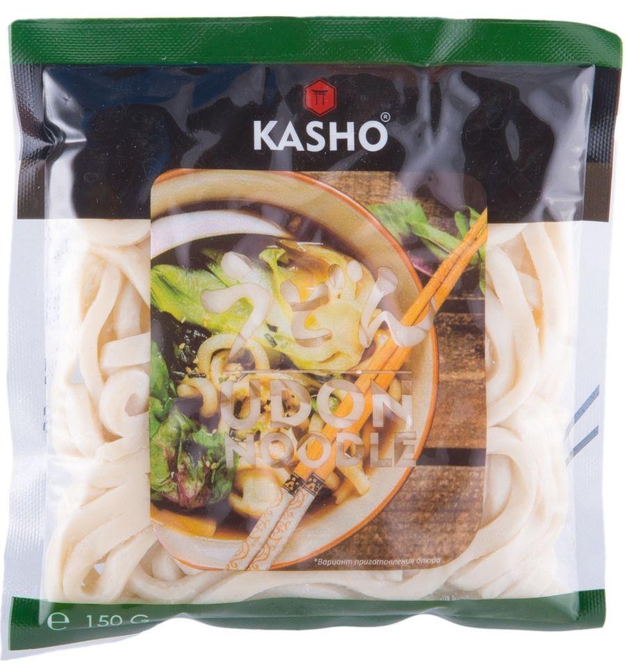 Лапша Kasho Udon Nood пшеничная 150г