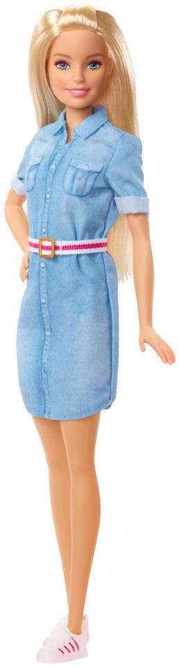 Кукла Barbie Приключения