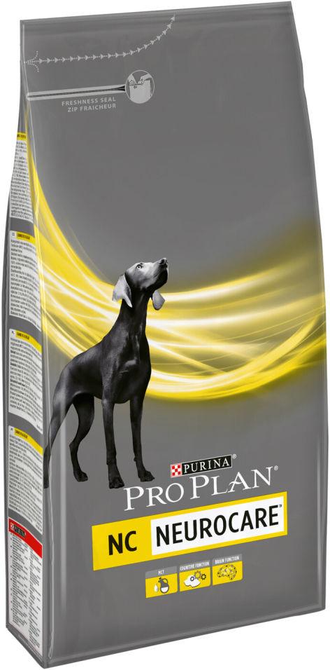 Сухой корм для собак Pro Plan Veterinary Diets Canine NC 3кг
