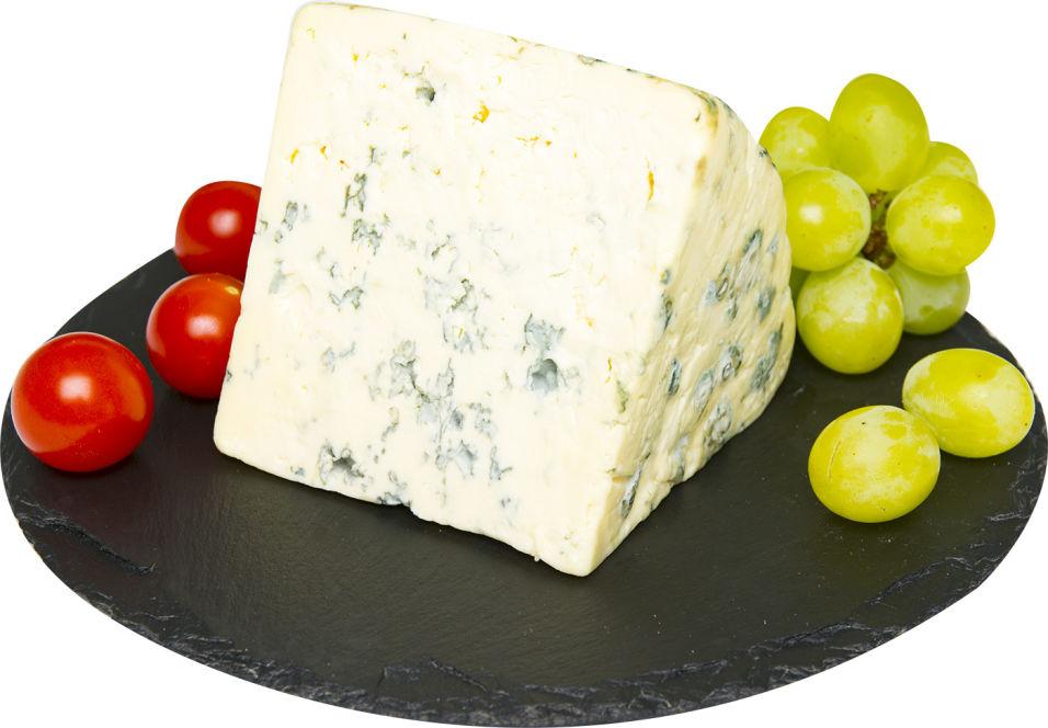 Отзывы о Сыре Dorblu Classic с голубой плесенью 50%