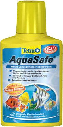 Кондиционер для воды Tetra Aqua Safe 100мл