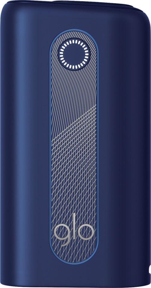 Стартовый набор glo Hyper G401 синий