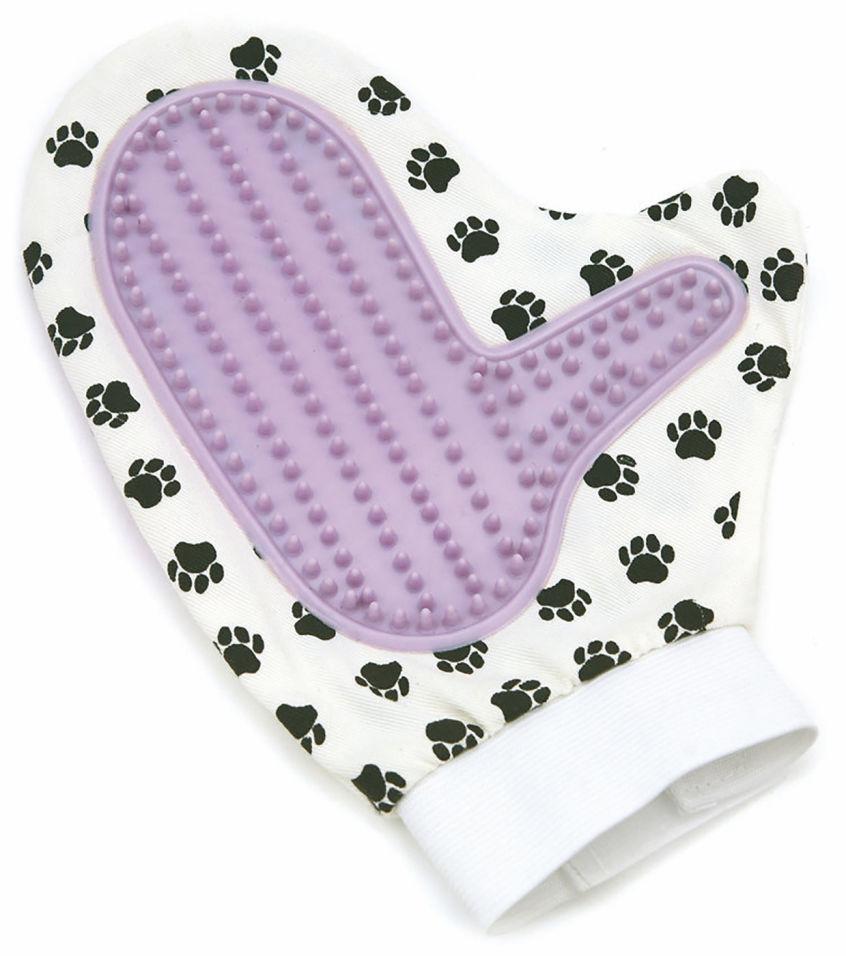 Перчатка-щетка Lili Pet Super Shine 23.5*17см