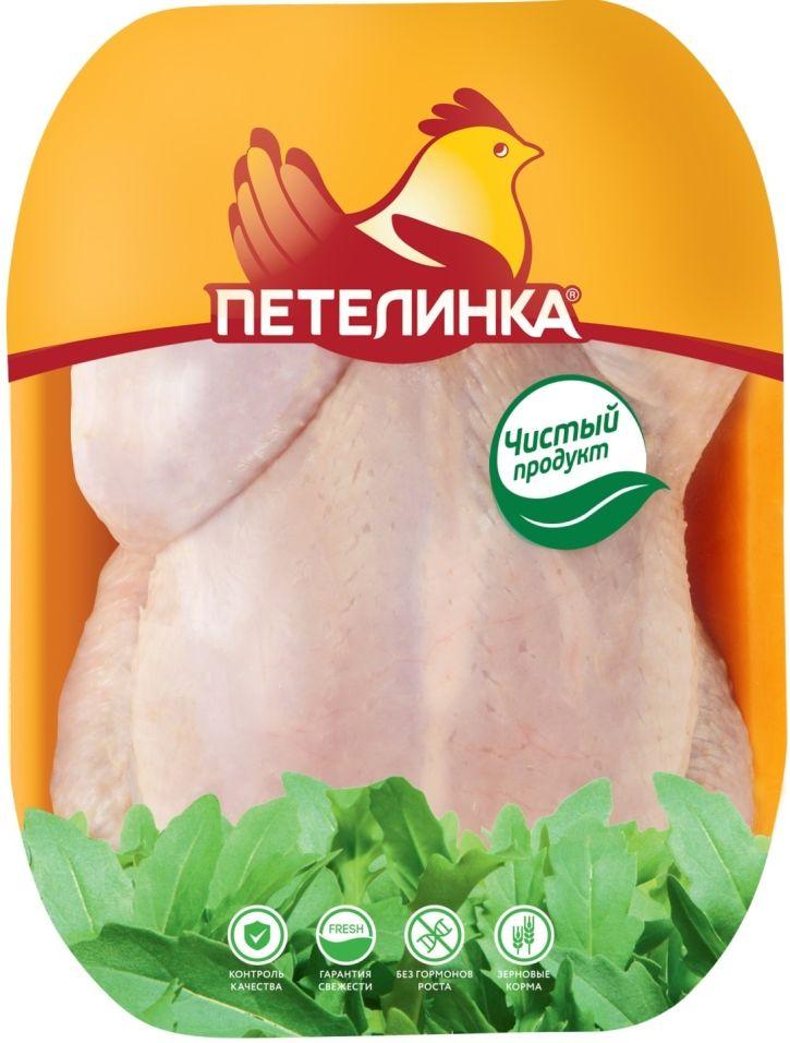 Отзывы о Цыпленке Петелинка тушка 1.7-2кг