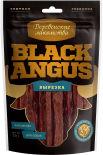Лакомство для собак Деревенские лакомства Black angus Вырезка 50г