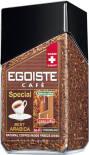 Кофе молотый в растворимом Egoiste Special 100г