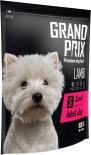 Корм для собак Grand Prix Small Adult Ягненок 800г