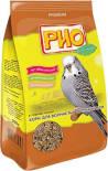 Корм для птиц Rio для волнистых попугаев в период линьки 500г