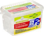 Соль таблетированная для посудомоечных машин Molecola 2кг