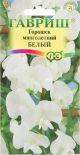 Семена Гавриш Горошек многолетний Белый 0.5г