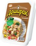 Лапша Доширак со вкусом грибов 90г