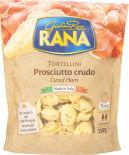 Тортеллини Rana с сыровяленой ветчиной и твердым сыром 250г