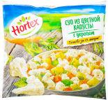 Смесь овощная Hortex Суп из цветной капусты с укропом 400г