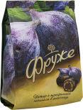 Конфеты Фруже Инжир с трюфельной начинкой в шоколаде 190г