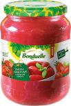 Томаты Bonduelle очищенные в томатной мякоти 720мл