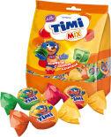 Конфеты Konti Timi Mix с сочной начинкой 220г