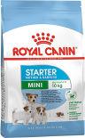 Корм для собак Royal Canin Starter 4кг