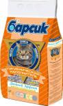 Наполнитель для кошачьего туалета Барсик Эффект 4.54л