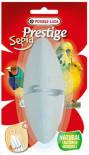 Минеральный камень для птиц Versele-Laga Prestige Sepia Mineral 12см