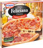 Пицца Dr.Oetker Feliciana Салями и Чоризо 320г