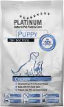 Сухой корм для щенков Platinum Puppy Курица 1.5кг