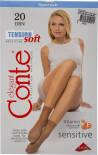 Носки женские Conte Tension Soft 20 Natural р.23-25