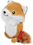 Игрушка для собак GiGwi Лисичка с пищалками