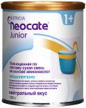 Смесь Neocate Junior на основе аминокислот 400г