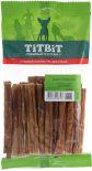Лакомство для собак TiTBiT Кишки говяжьи 72г
