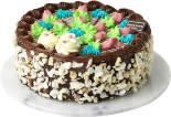 Торт Cream Royal Киевский 700г