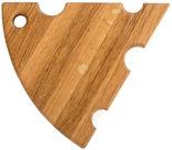 Доска MTM Wood для подачи сыра грецкий орех