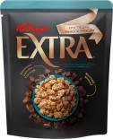 Гранола-мюсли Extra с молочным шоколадом 300г