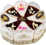 Торт У Палыча Сливочная птичка классическая 700г