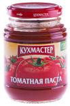 Паста томатная Кухмастер 270г