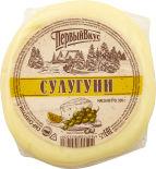 Сыр Первый Вкус 45% 300г