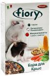 Корм для грызунов Fiory для крыс 850г