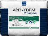 Подгузники для взрослых Abena Abri-Form 4 размер L 12шт