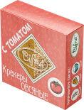 Крекеры Bifrut Овсяные с томатом 210г