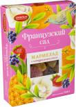 Мармелад Азовская КФ Французский Сад с натуральным соком 300г