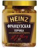Горчица Heinz Французская 180г