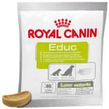 Лакомство для собак Royal Canin Educ для поощрения при обучении и дрессировке 50г