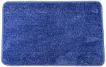 Коврик для ванной Swensa Presto синий 45*70см