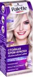 Крем-краска для волос Palette А10 Жемчужный блондин