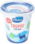 Творог Valio мягкий обезжиренный 4.5% 340г