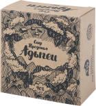 Сыр Denmax Преданья Адыгеи мягкий 40% 250г