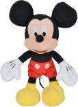 Мягкая игрушка Nicotoy Микки Маус 25см
